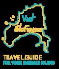 Visit Elafonisos Λογότυπο