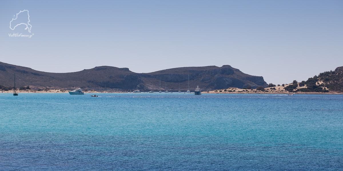 Μεγάλη Παραλία Σαρακήνικο Ελαφόνησος