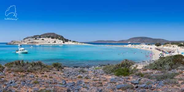 Παραλία Σίμος Ελαφόνησος