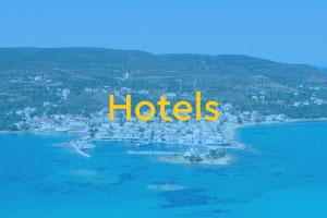 hotels in Elafonisos